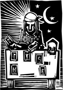 Maisie Price Tarot Card Reader
