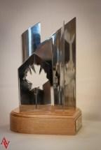 Aurora-Trophy